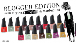Manhattan Blogger Collection