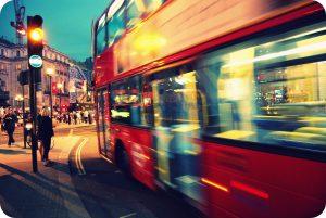 Dear London, my love.
