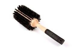Welche Bürste ist für welches Haar geeignet?