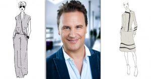 Guido Maria Kretschmer designt für eBay