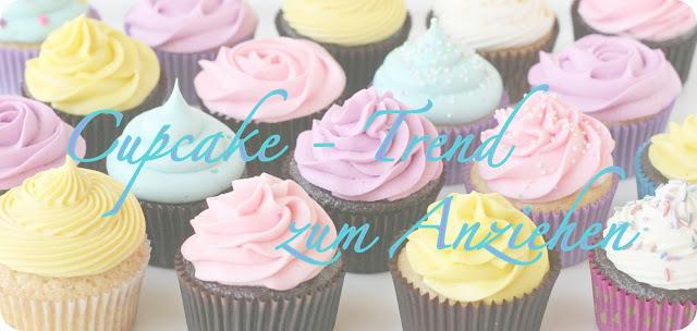 Sanfte Cupcake – Töne zum Anziehen