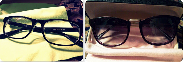 Firmoo Glasses !
