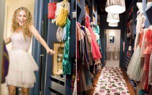 Our Closet: A Never Ending Love Story
