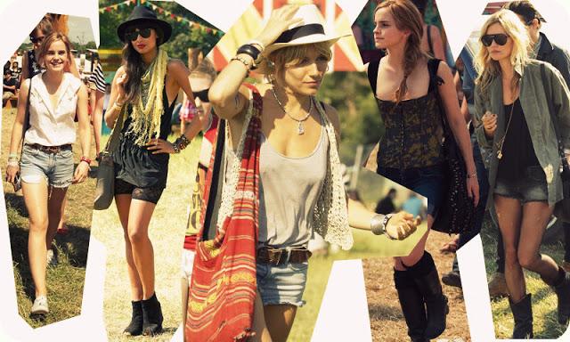 Festival Fashion !