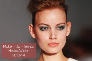 Make-Up-Trends: Herbst/Winter 2013/14