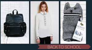 BACK TO SCHOOL: Urban Outfitters