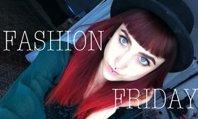 FF: Fashion Friday #3