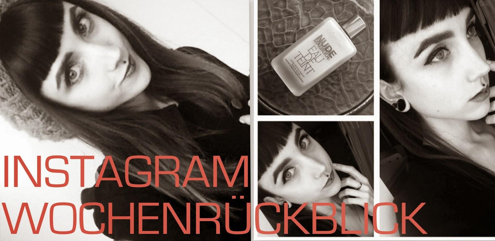 Instagram-Wochenrückblick #2