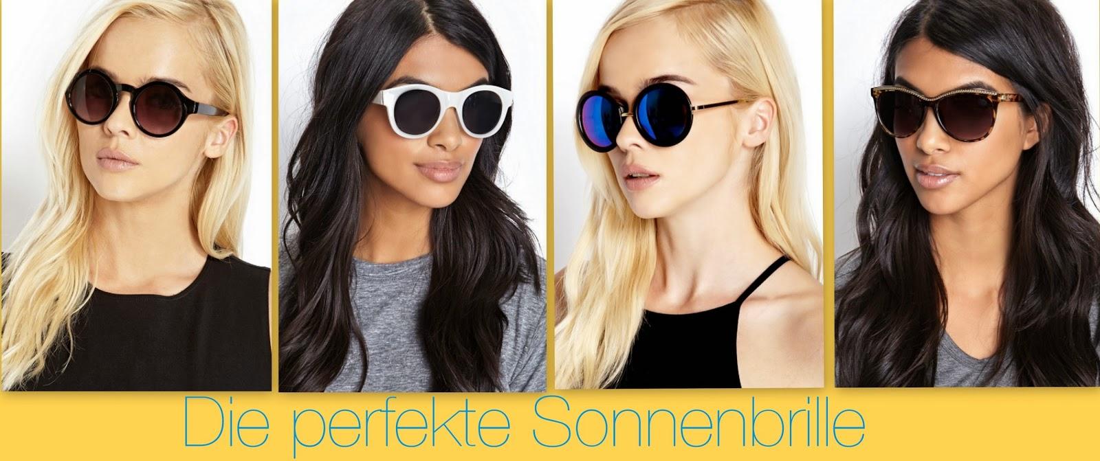 Die perfekte Sonnenbrille: Was sollten wir bei einem Kauf beachten?