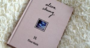 """Book Review: """"it"""" by Alexa Chung"""