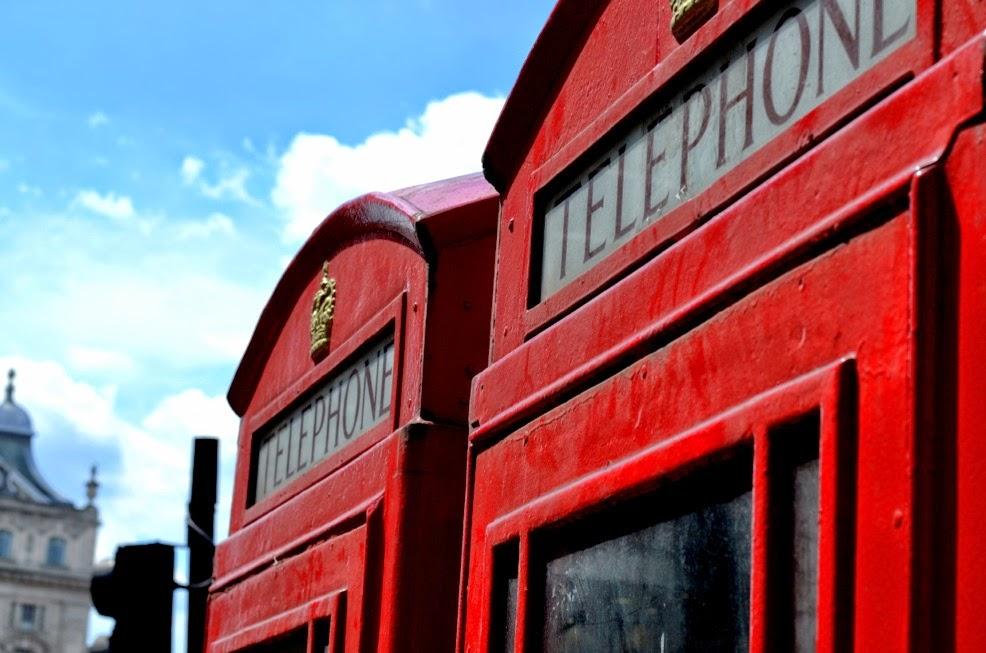 London 2014: Spartipps und Informationen zum Aufenthalt