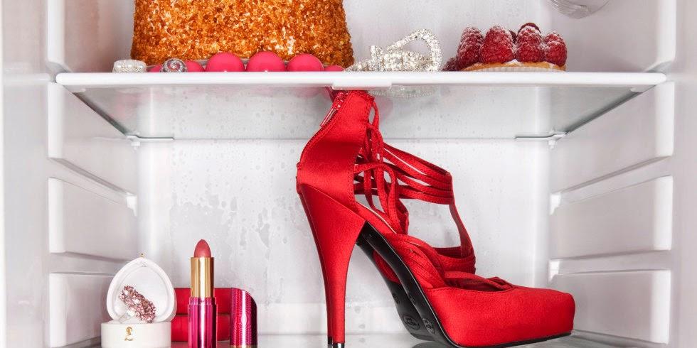 10 Beauty – Produkte, die ihr im Kühlschrank aufbewahren solltet!
