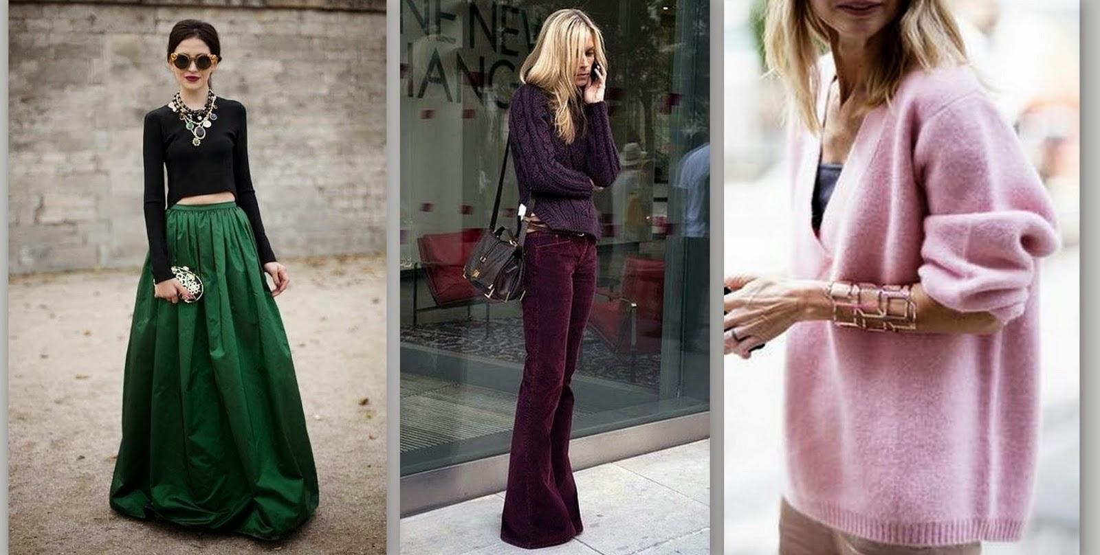Inspiration: Mode-Herbst + Top 10