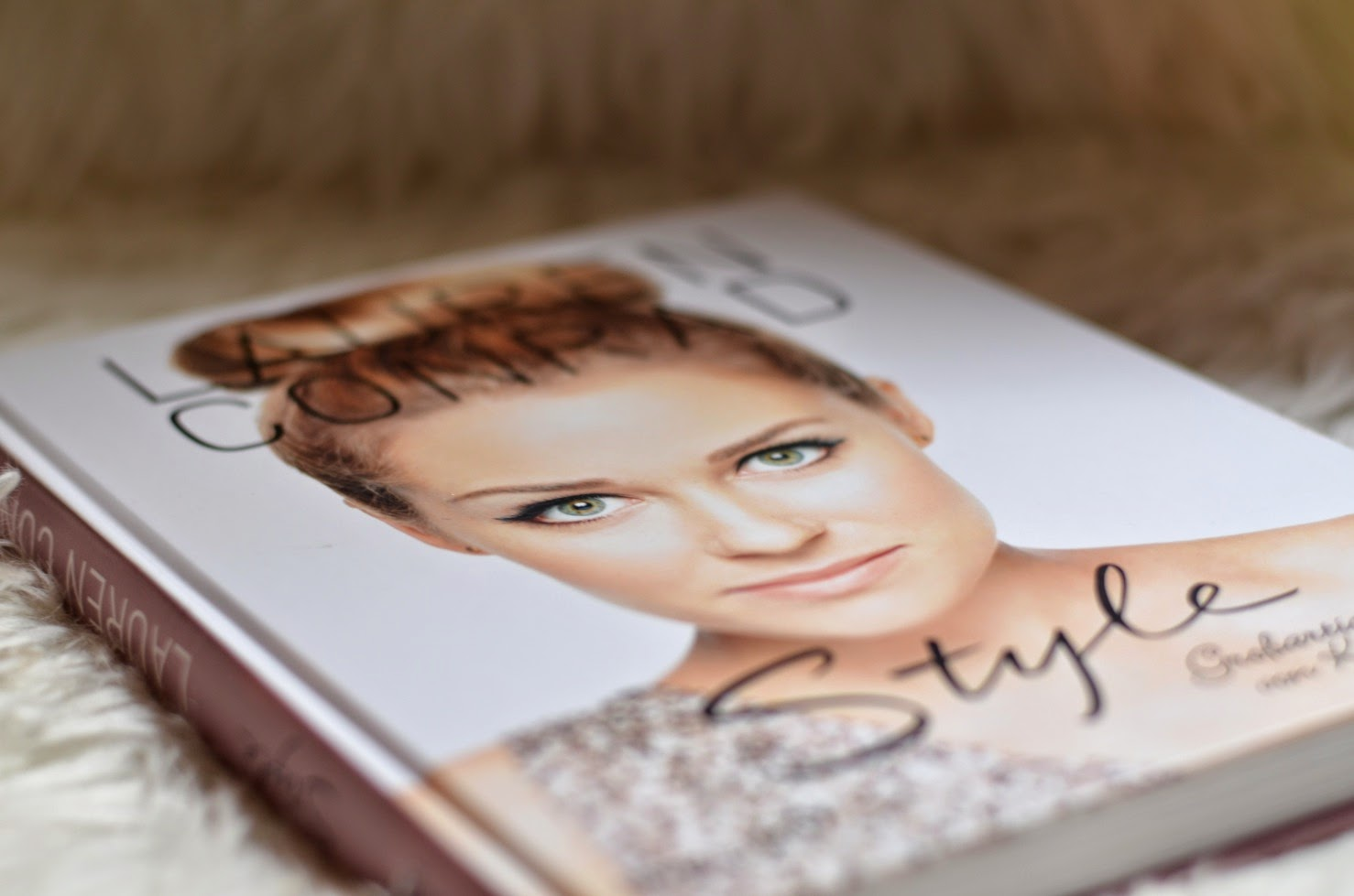 "Book Review: Lauren Conrad ""Style"""