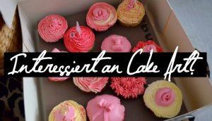 """Nachgefragt: Interessiert an """"Cake Art""""?"""