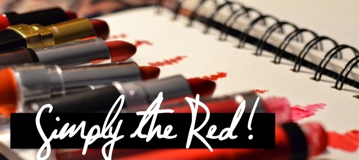 Simply the RED !