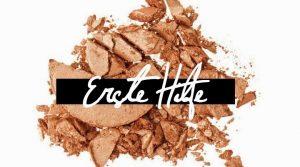 Erste Hilfe für kaputte Kosmetikprodukte