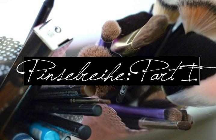 Teil I: Was macht einen guten Make-up Pinsel aus?