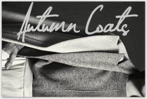 Pinspiration: Coats Coats Coats