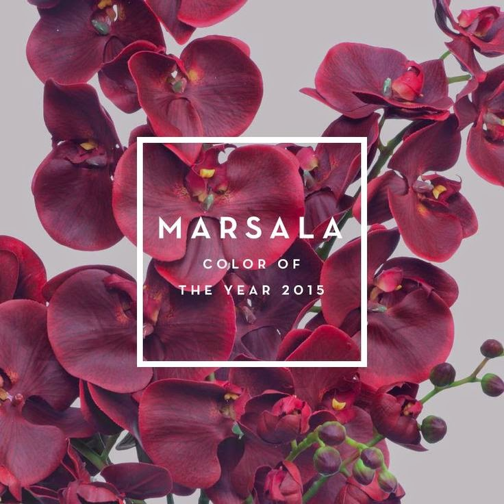 And The Winner Is…Marsala!