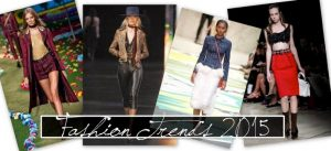 Fashion-Trends 2015: What to expect?