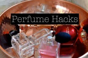 Tipps & Tricks rund um das Benutzen von Parfüm