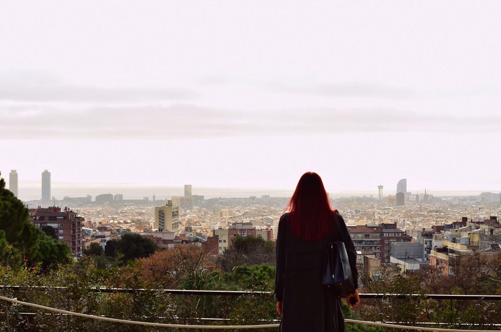 Te quiero, Barcelona.