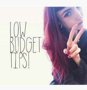 Low Budget Beauty Tips | Part I