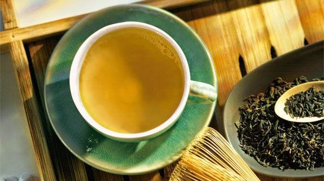 Grüner Tee: Quick Tips