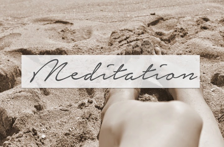 Meditation: Let's talk about
