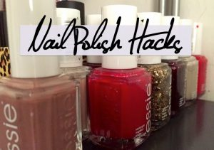 Nagellack clever genutzt: Let's talk about