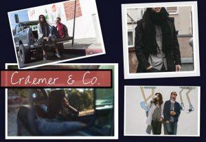 Shop the Look! Crämer & Co.